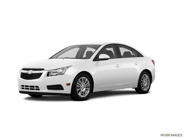 2014 Chevrolet Cruze Vehicle Photo in Colorado Springs, CO 80905