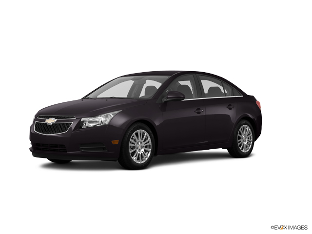 2014 Chevrolet Cruze Vehicle Photo in Independence, MO 64055