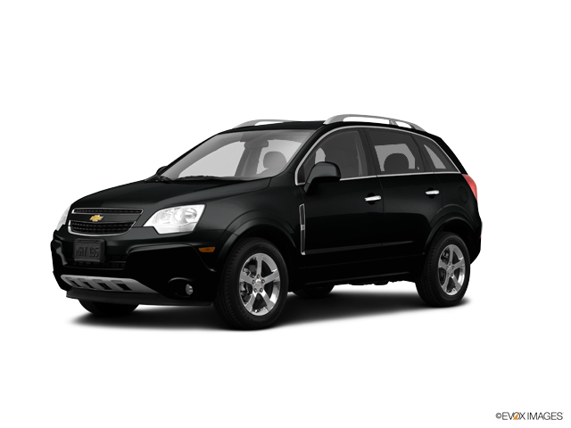 2014 Chevrolet Captiva Sport Fleet Vehicle Photo in O'Fallon, IL 62269