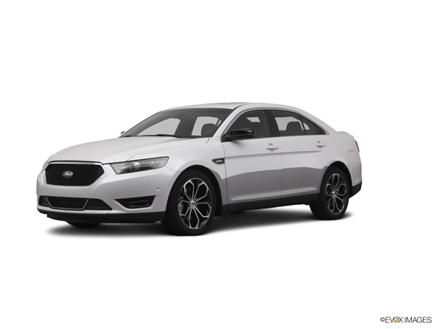 2014 Ford Taurus Vehicle Photo in Kansas City, MO 64114