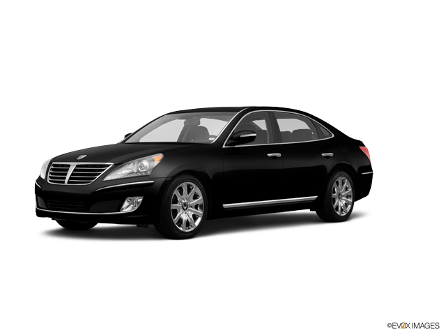 2017 Hyundai Equus Vehicle Photo In Fort Worth Tx 76132