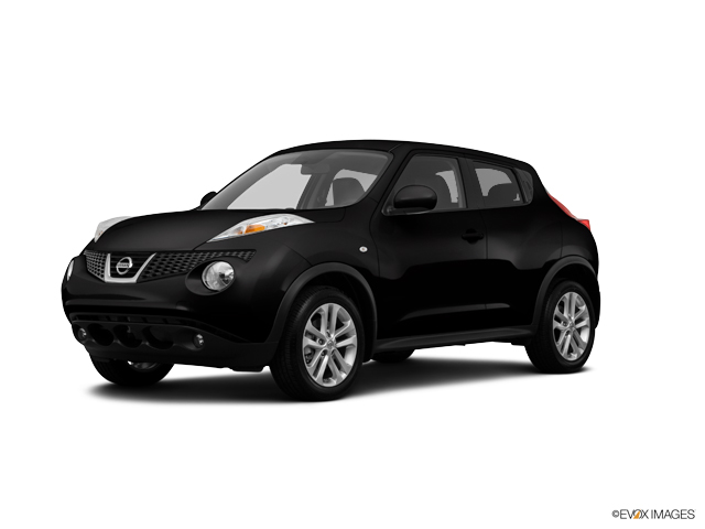 2014 Nissan JUKE Vehicle Photo in Plainfield, IL 60586-5132
