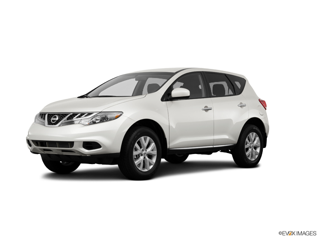 2014 Nissan Murano Vehicle Photo in Melbourne, FL 32901