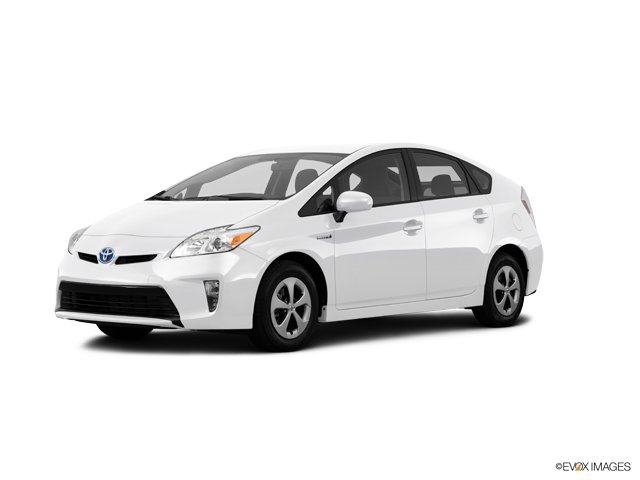 2017 Toyota Prius Vehicle Photo In Dixon Il 61021