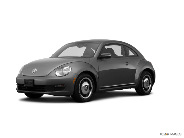 2014 Volkswagen Beetle Coupe Vehicle Photo in Williamsville, NY 14221
