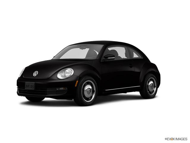 2014 Volkswagen Beetle Coupe Vehicle Photo in Austin, TX 78759