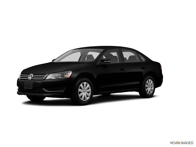 2014 Volkswagen Passat Vehicle Photo in Torrington, CT 06790