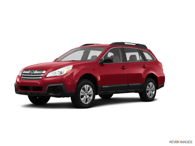 2014 Subaru Outback Vehicle Photo in Colorado Springs, CO 80905