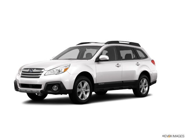 2014 Subaru Outback Vehicle Photo in Fort Worth, TX 76116