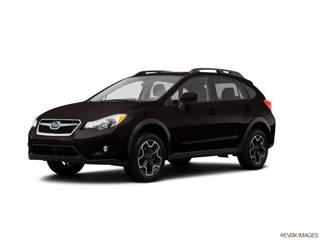 2014 Subaru XV Crosstrek Vehicle Photo in Kansas City, MO 64118