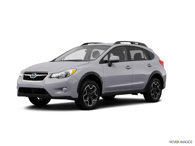 2014 Subaru XV Crosstrek Vehicle Photo in Emporia, VA 23847