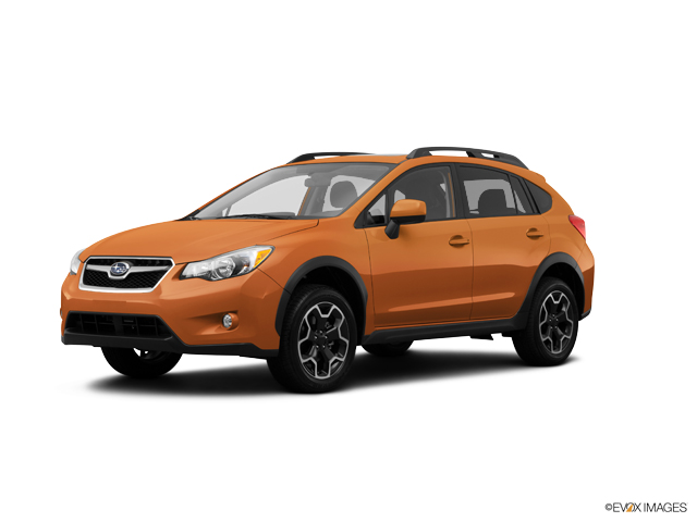 2014 Subaru XV Crosstrek Vehicle Photo in Casper, WY 82609