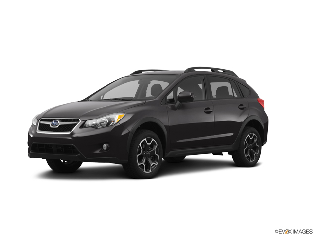 2014 Subaru XV Crosstrek Vehicle Photo in Colorado Springs, CO 80905