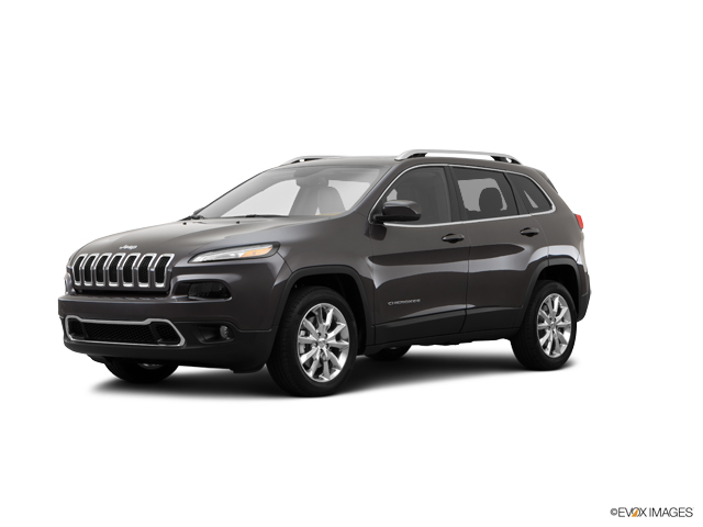 2014 Jeep Cherokee Vehicle Photo in Cape May Court House, NJ 08210