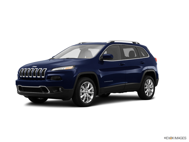 2014 Jeep Cherokee Vehicle Photo in Colorado Springs, CO 80905