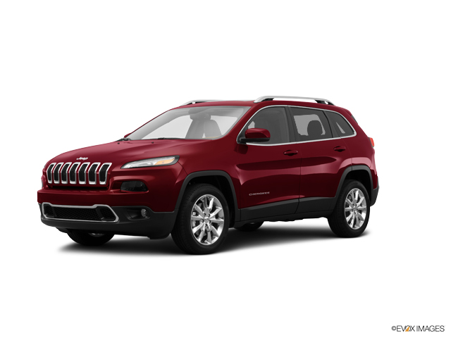 2014 Jeep Cherokee Vehicle Photo in Plattsburgh, NY 12901