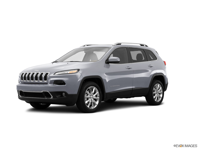 Good 2014 Jeep Cherokee Vehicle Photo In Greenville, SC 29607
