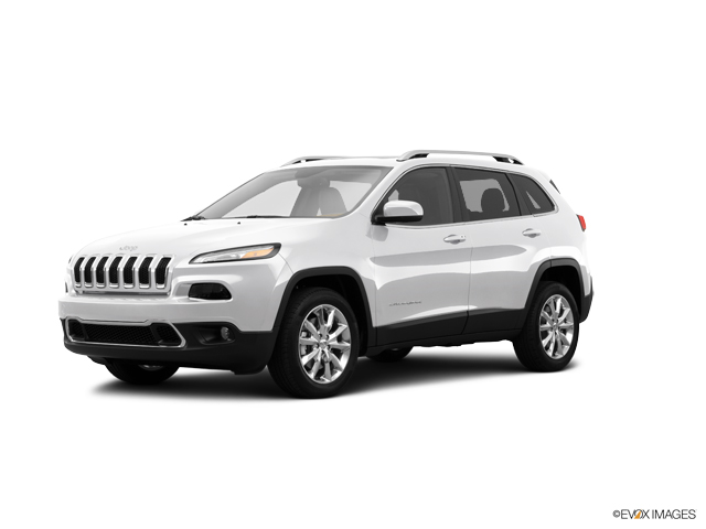 2014 Jeep Cherokee Vehicle Photo in Broussard, LA 70518