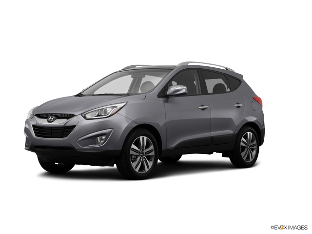 2014 Hyundai Tucson Vehicle Photo in Tallahassee, FL 32304