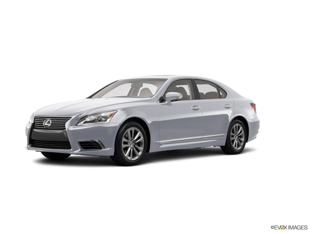 2014 Lexus LS 460 Vehicle Photo in Springfield, MO 65809