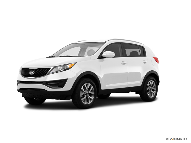 2014 Kia Sportage Vehicle Photo in Puyallup, WA 98371