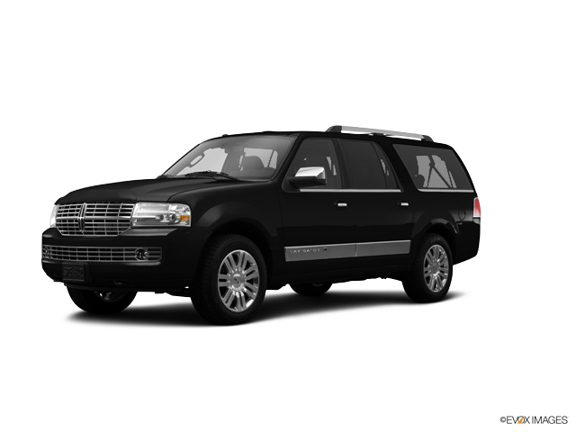 2014 LINCOLN Navigator L Vehicle Photo in Austin, TX 78759