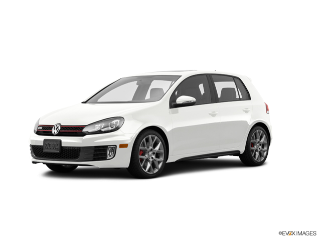 2014 Volkswagen GTI Vehicle Photo in Rockville, MD 20852