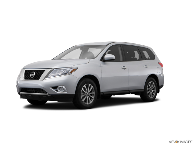2014 Nissan Pathfinder Vehicle Photo in Harvey, LA 70058