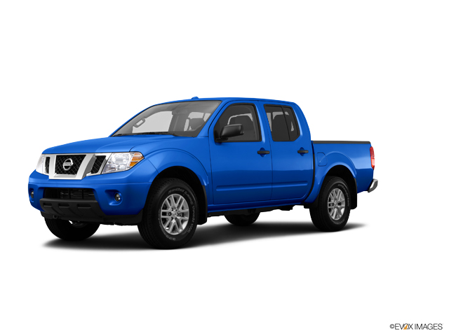 2014 Nissan Frontier Vehicle Photo in Hyde Park, VT 05655