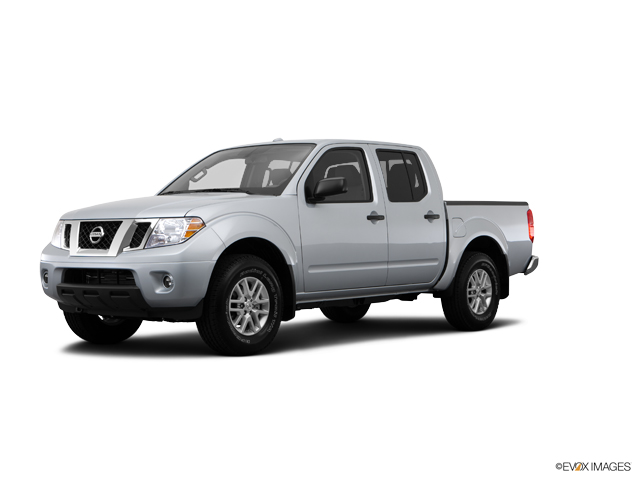 2014 Nissan Frontier Vehicle Photo in Henderson, NV 89014