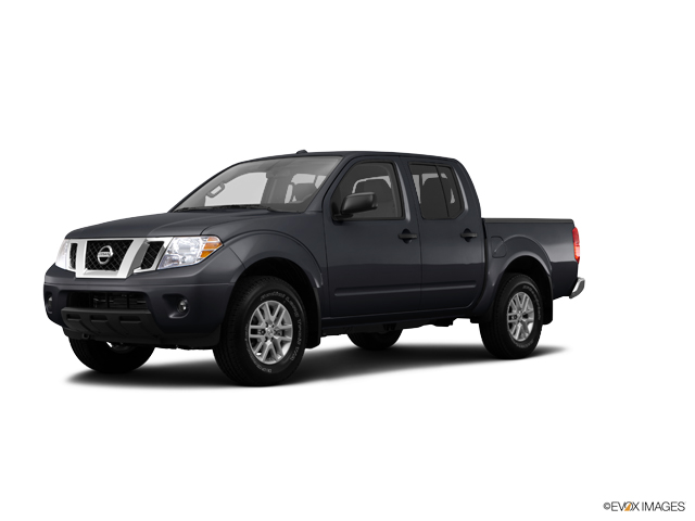 2014 Nissan Frontier Vehicle Photo in Midlothian, VA 23112
