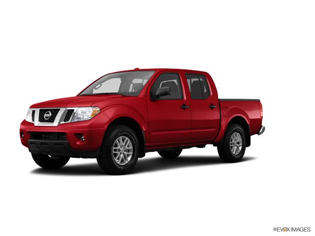 2014 Nissan Frontier Vehicle Photo in Rosenberg, TX 77471