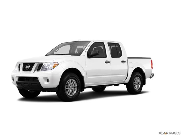 2014 Nissan Frontier Vehicle Photo in Harlingen, TX 78552