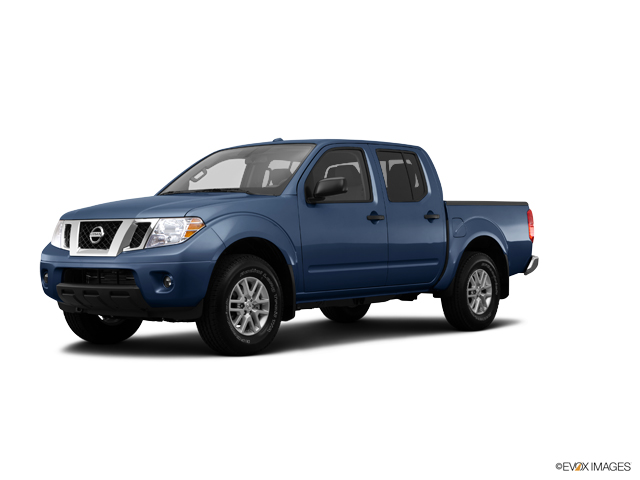 2014 Nissan Frontier Vehicle Photo in Van Nuys, CA 91401
