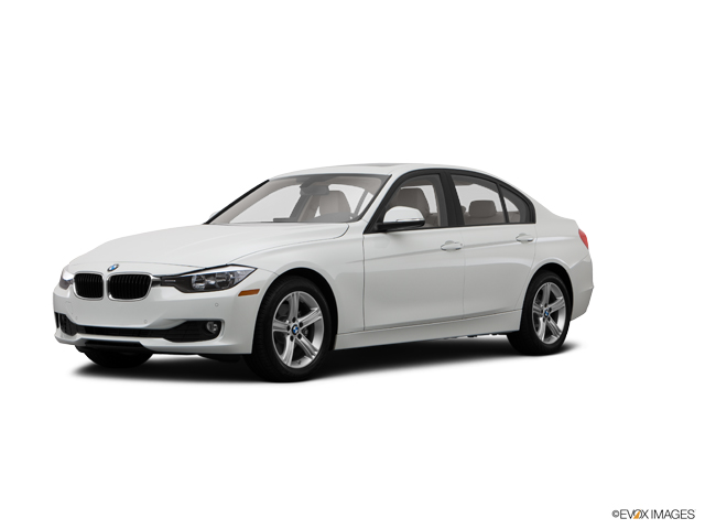 2014 BMW 328i Vehicle Photo in Greenville, NC 27834