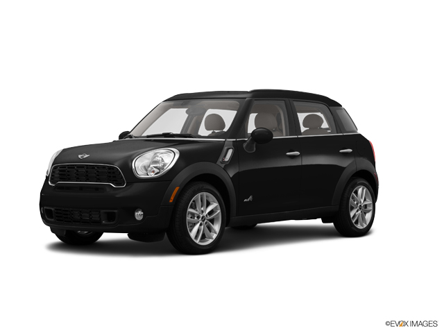 Gas City Used 2014 Mini Cooper S Countryman All4 Vehicles For Sale