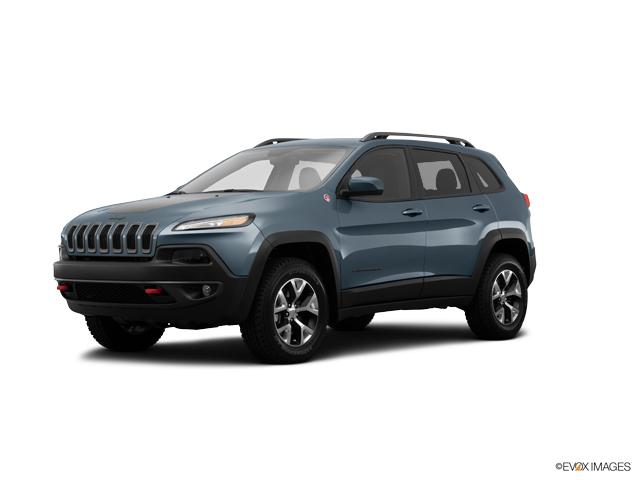 2014 Jeep Cherokee Vehicle Photo in Midland, TX 79703