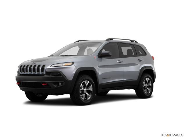 2014 Jeep Cherokee Vehicle Photo in Oklahoma City , OK 73114
