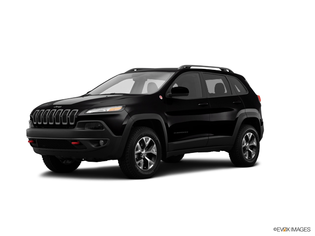 2014 Jeep Cherokee Vehicle Photo in Colma, CA 94014