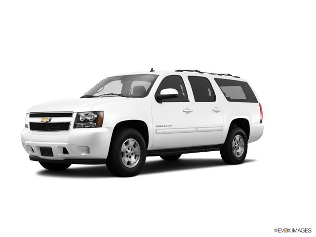 2014 Chevrolet Suburban Vehicle Photo in Abilene, TX 79605