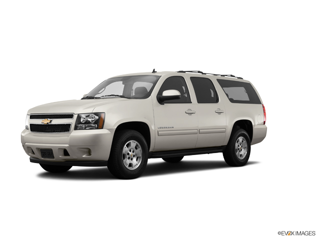 2014 Chevrolet Suburban Vehicle Photo in Harvey, LA 70058