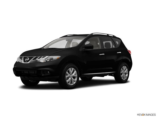 2014 Nissan Murano Vehicle Photo in Jasper, GA 30143