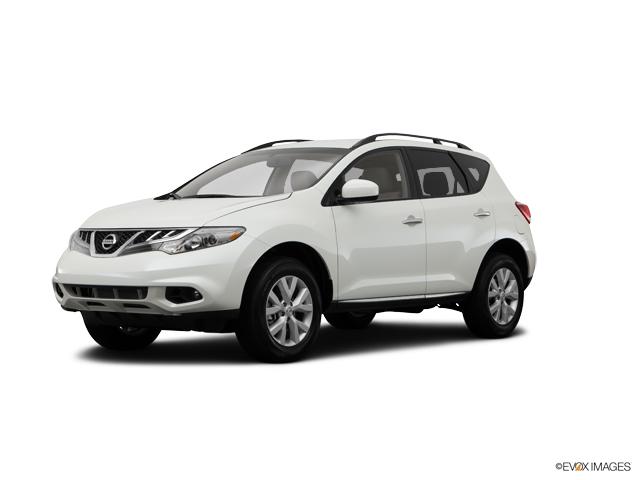 2014 Nissan Murano Vehicle Photo in Atlanta, GA 30350