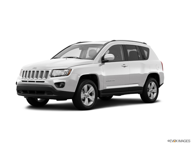 2014 Jeep Compass Vehicle Photo in Massena, NY 13662