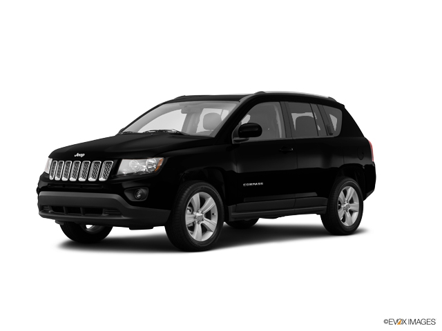 2014 Jeep Compass Vehicle Photo in Wharton, TX 77488