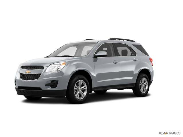 2014 Chevrolet Equinox Vehicle Photo in Kansas City, MO 64114
