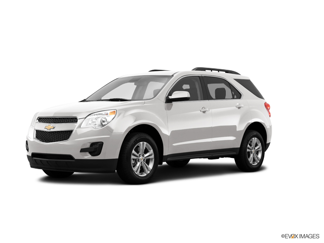 2014 Chevrolet Equinox Vehicle Photo in Colorado Springs, CO 80905