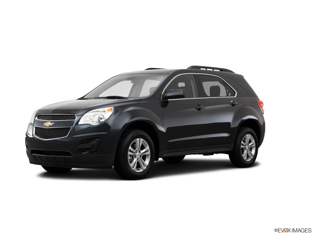 2014 Chevrolet Equinox Vehicle Photo in Springfield, MO 65809