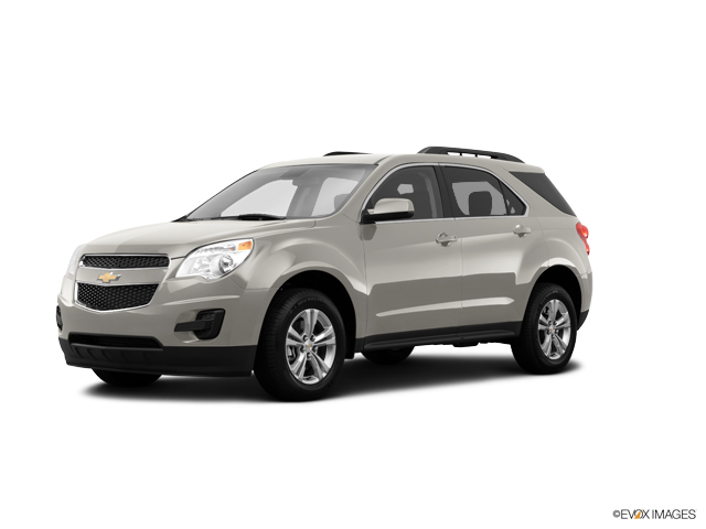 2014 Chevrolet Equinox Vehicle Photo in Warminster, PA 18974