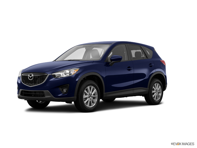 2014 Mazda CX-5 Vehicle Photo in Newark, DE 19711